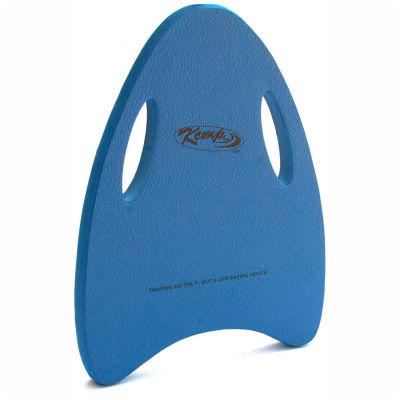 Kemp Contour Kickboards, Royal Blue, 14-007