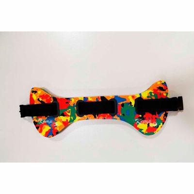 Kemp USA Pro Color-Coded Water Aerobic Belt, Multi Colored, Size XS, 14-013-MULTI-XS