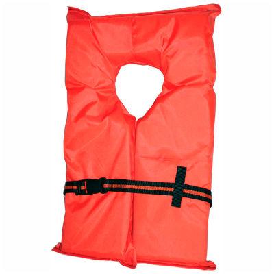 Kemp Life Jacket, Adult, 20-001-ADULT