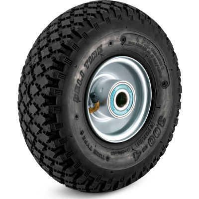 Karcher Pneumatic Tire for KM85 Sweeper - 2.852-502.0
