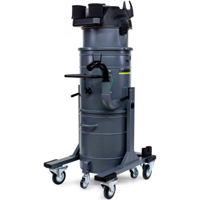 Karcher IVM 100/24-2 Industrial Vacuum - 13.2 Gallons - 9.988-918.0