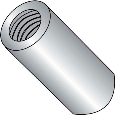 8-32X1/4  One Quarter Round Standoff Stainless Steel, Pkg of 500