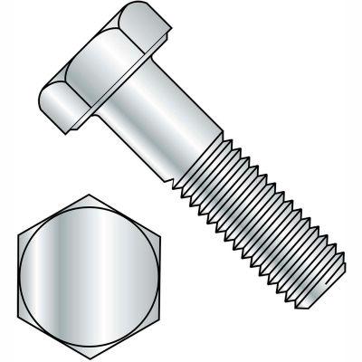 7/8-9X10  Hex Cap Screw Grade 2 Zinc, Pkg of 20
