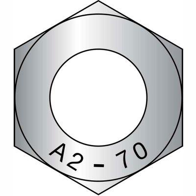 M3-0.5  Din 934 Metric Class 6 Hex Nuts Zinc, Pkg of 15000