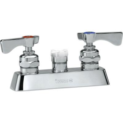 """Krowne 15-3XXL - Royal Series 4"""" Center Deck Mount Faucet Body"""
