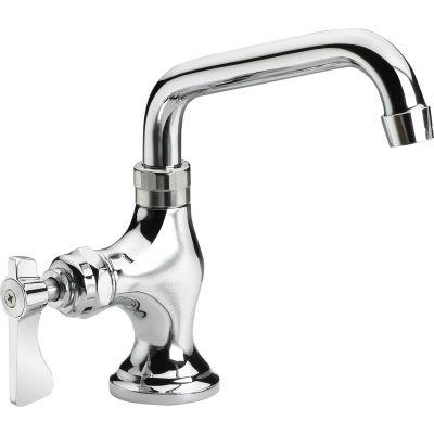 """Krowne 16-200L - Royal Series Single Wall Mount Pantry Faucet, 6"""" Spout"""