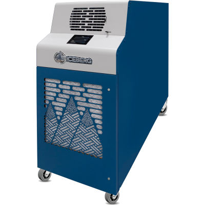 Kwikool® Portable Air Conditioner - Air Cooled - 2.5 Ton - 29500 BTU - 230V