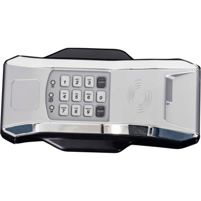Keyless Access Lock for ABS 12-26 Cu.Ft. Select Upright Refrigerators