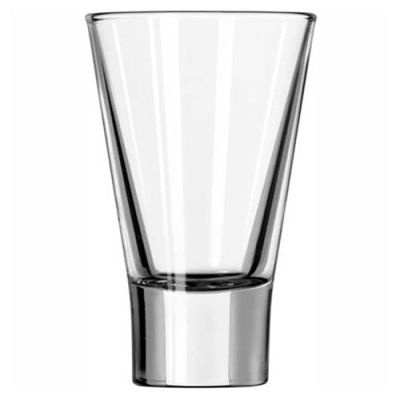 Libbey Glass 11126021 - V140 Tall Rocks Glass 4 .75 Oz., Glassware, Series V, 12 Pack