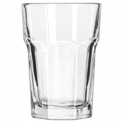 Libbey Glass 15238 - Beverage Glass 12 Oz., 36 Pack