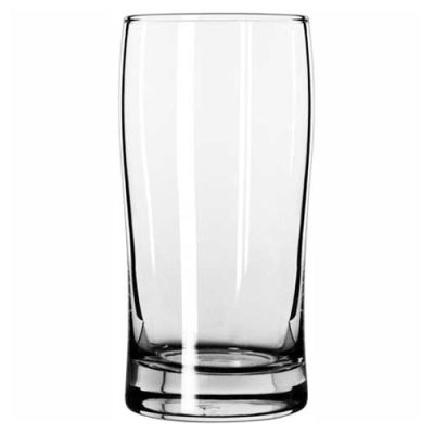 Libbey Glass 259 - Collins Glass, 12 Oz., Esquire, 36 Pack