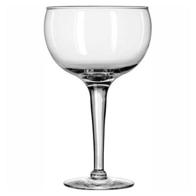 Libbey Glass 3403 - Bowl Glass 38 Oz., Clear, 6 Pack