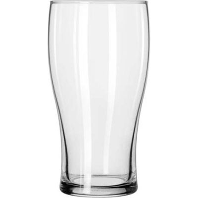 Libbey Glass 4808 - Glass Pub 16 Oz., 24 Pack