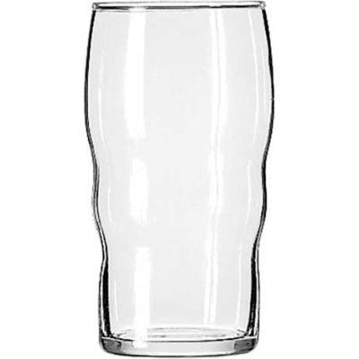 Libbey Glass 606HT - 12 Oz., Governor Clinton Iced Tea Glass, 48 Pack