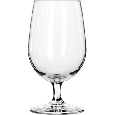 Libbey Glass 7513 - Goblet Vina 16 Oz., 12 Pack
