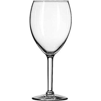 Libbey Glass 8416 - Glass Vino Grande 16 Oz., 12 Pack