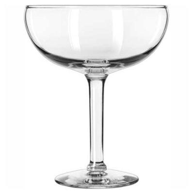 Libbey Glass 8422 - Glass Fiesta Grande 15.75 Oz., 12 Pack