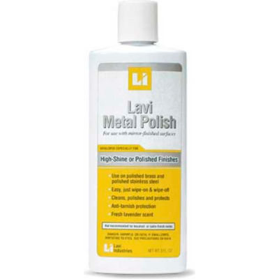Lavi Industries, Lavi Metal Polish