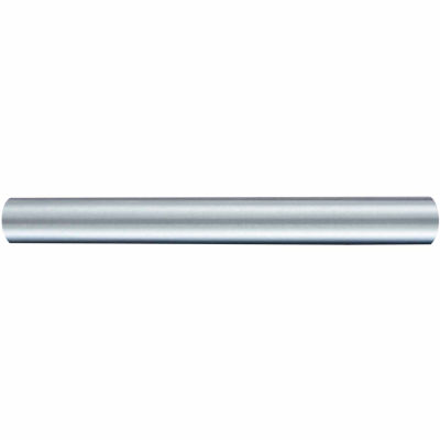 Tensabarrier Railing Tube, 12'L, Satin Stainless