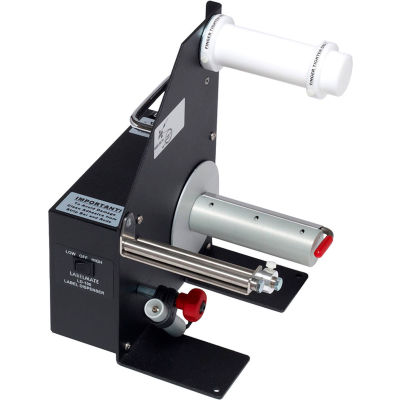 "LABELMATE LD-100-U Automatic Label Dispenser for Transparent & Opaque Labels up to 4.5"" Wide"