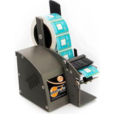 "START International LD3000-FDA 2-1/4""W x 3""L High-Speed Electric Label Dispenser"