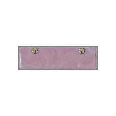 """LEWISBins Card Holder For Conductive Divider Boxes - 6-1/2"""" x 1-13/16"""" - Pkg Qty 6"""