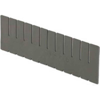 LEWISBins DV1650 Full Height Long Divider for Divider Box NDC2050 - Pkg Qty 6