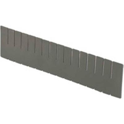 LEWISBins DV2280 Full Height Long Divider for Divider Box NDC3080 - Pkg Qty 6