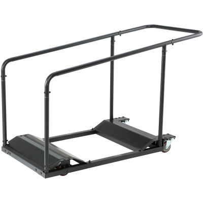 """Lifetime® Table Cart for 60"""" Round or 6' - 8' Rectangular Folding Tables"""