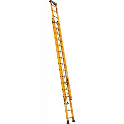 DeWalt 32' Type 1A Fiberglass Extension Ladder - DXL3020-32PT