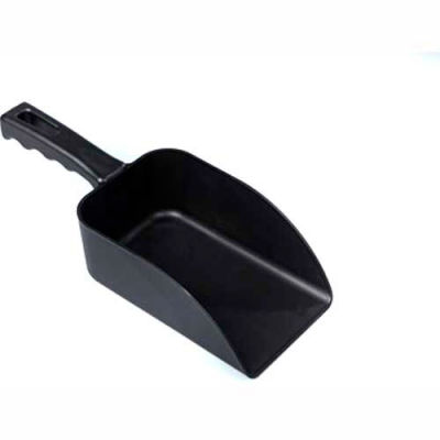 LPD Trade ESD Conductive Anti-Static Hand Scoop, Black, 110 x 150 x 265mm, 500g