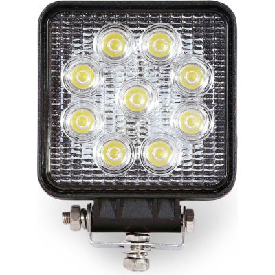 Vulture2 27 Watt LED Work lights, White - A-1210
