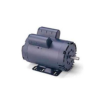 Leeson Motors Single Phase General Purpose Motor 50HZ, 1/3HP, .25KW, 1425RPM, 56, IP221, 35SF