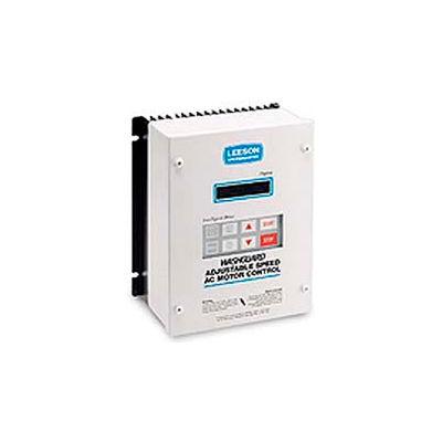 Leeson Motors Nema 12, 30 HP, 480-590 Volts, Washdown Inverter Drive Epoxy Coated