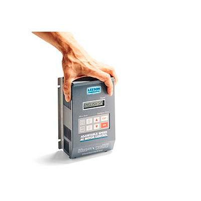 Leeson Motors Nema 1, 2 HP, 200-240 Volts, Inverter Drive