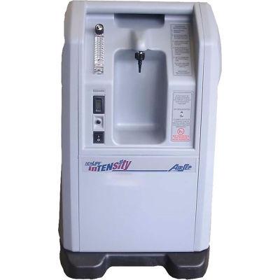 AirSep® NewLife Intensity 10 LPM Oxygen Concentrator, Single Flowmeter, 120V, 60Hz