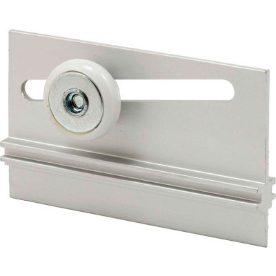 Prime-Line M 6055 Shower Door Top Roller, Nylon Ball Bearing,(Pack of 2)