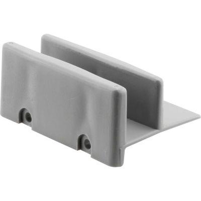 Prime-Line M 6192 Shower Door Bottom Guide Assembly,(Pack of 2)