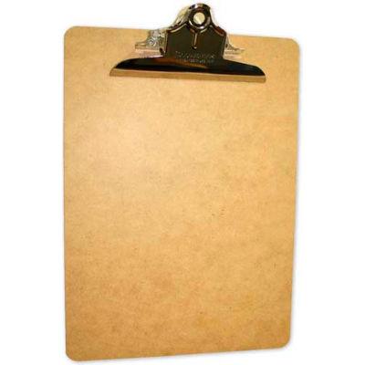 Magna Visual® Magnetic Clip Board