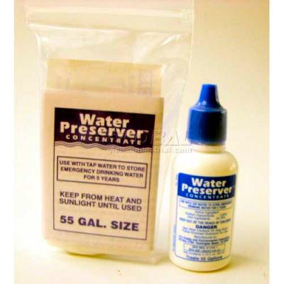 Mayday Water Preserver, WA99, 55 Gallons