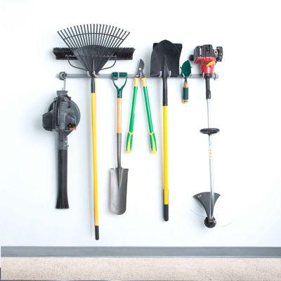 Large Garden Tool Storage Rack
