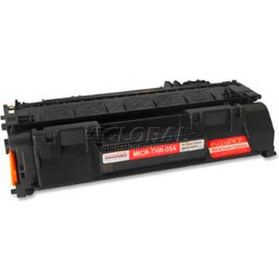 microMICR Toner Cartridge THN-05A, Black