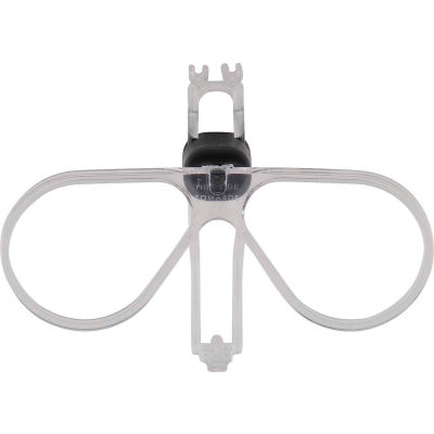 Moldex 0098 Spectacle Kit, For 9000 Series Full Face Respirator, 1/Box