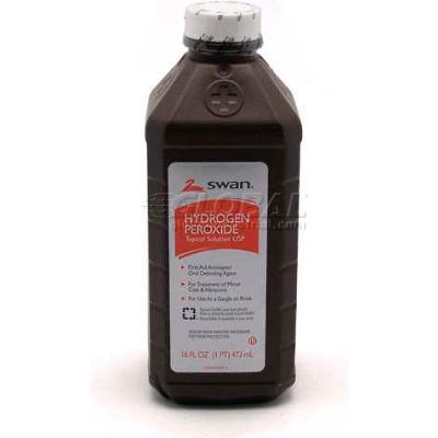 Hydrogen Peroxide, 16 Oz. Bottle