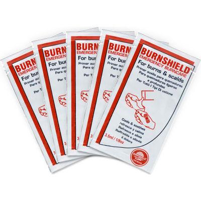 BurnShield Burn Treatment, Unit Dose Packet, 5/Bag