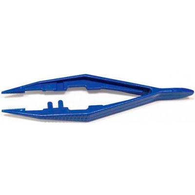 Tweezers, Disposable, 100/Bag