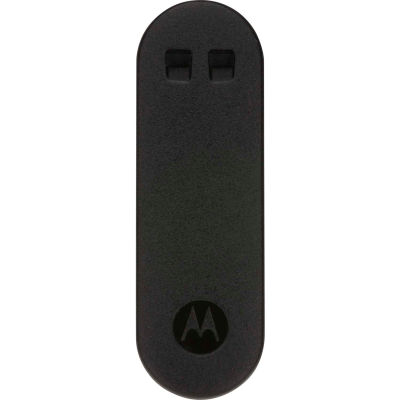 Motorola PMLN7240 Whistle Belt Clip Twin Pack For T400 Series