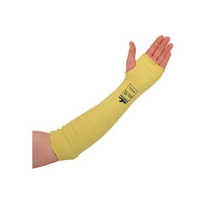 "18"" Kevlar Sleeve With Thumb Slot, MEMPHIS GLOVE 9378T"