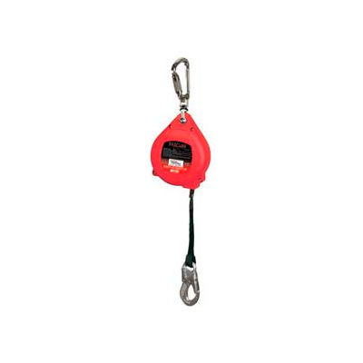 Falcon™ Self-Retracting Lifelines, Miller® by Honeywell, MP16P-Z7/16FT