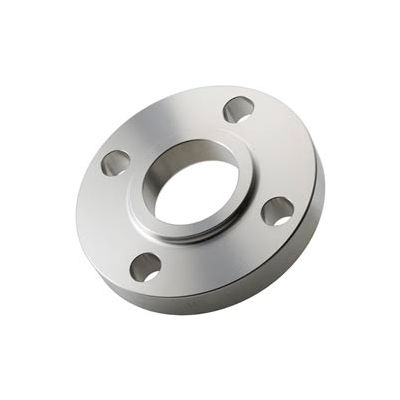 "316 Stainless Steel Class 150 Lap Joint Flange 1-1/2"" Female - Pkg Qty 2"